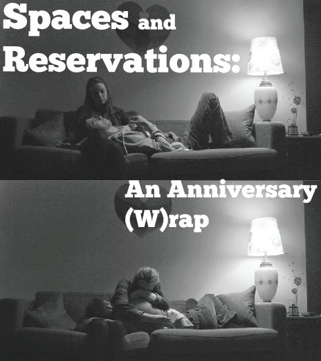 2 Year Anniversary of Brendan Prost's Spaces and Reservations with Taylor Hastings and Zach White