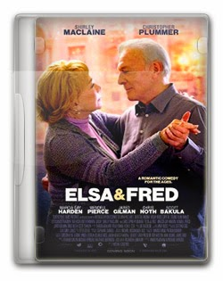 Elsa & Fred   HDRip + RMVB Legendado
