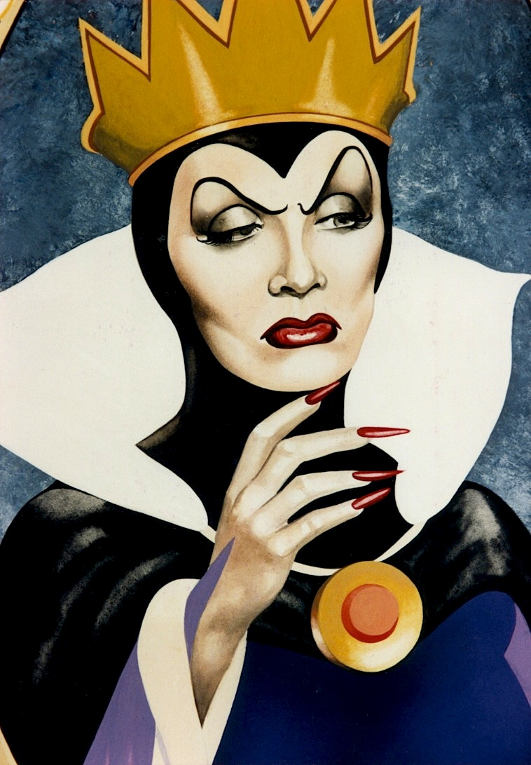 A VERY LUSH BUDGET: WICKED QUEEN: MARLENE DIETRICH in THE ...