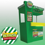 """Iking's Chicken Specialties"""