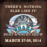 Alabama Gulf Coast, Wharf Boat and Yacht Show