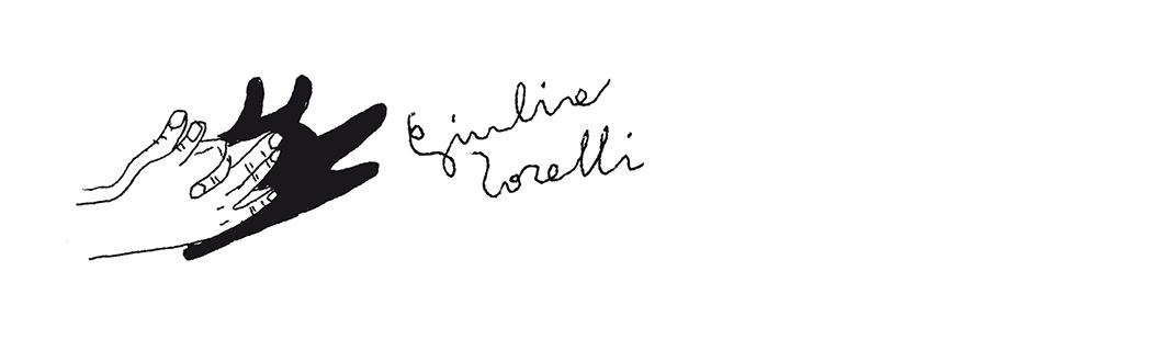 giulia torelli - illustratrice