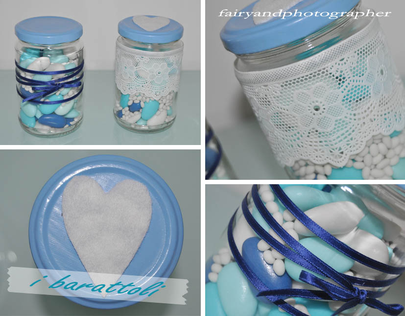 Fairy and photographer battesimo leonardo - Barattoli vetro ikea ...