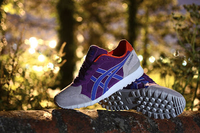 Hanon, Onitsuka Tiger, zapatillas, Colorado 85,