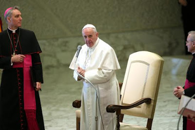 Vatican offers homeless mother who gave birth on a piece of cardboard a place to live