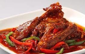 Resep Masakan Bebek