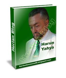 Ebook Harun Yahya - Herlan Blog
