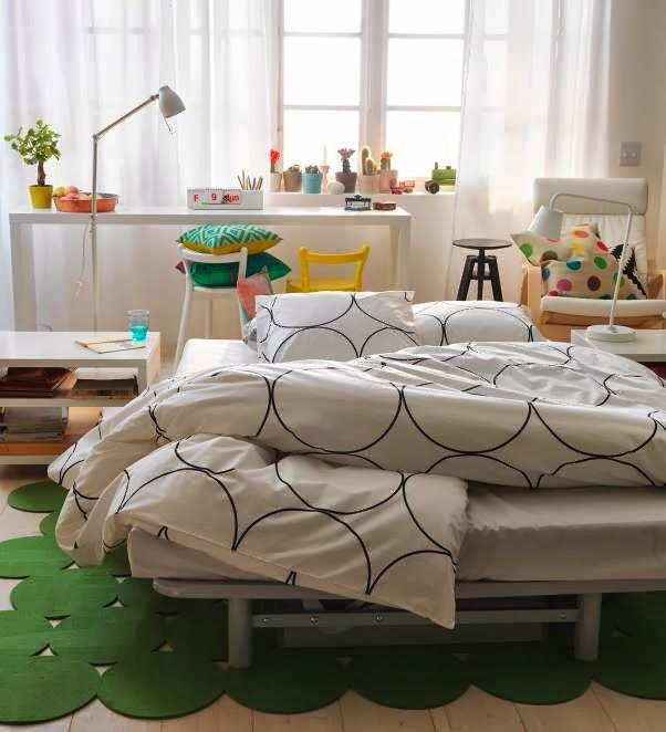 contoh desain kamar tidur modern 2013 desain denah rumah
