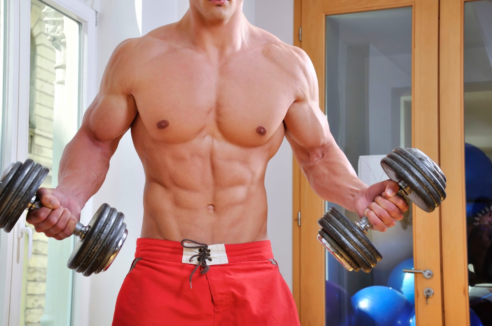 Best Way To Gain Muscle - Weight Training Tips For Skinny Guys
