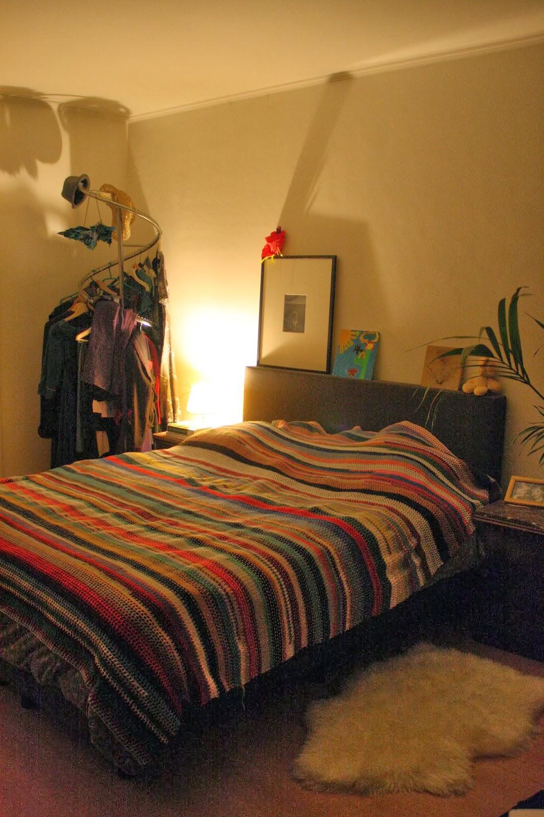 ander goeds slaapkamer