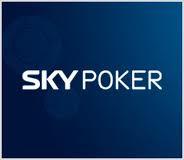 Sky Poker TV