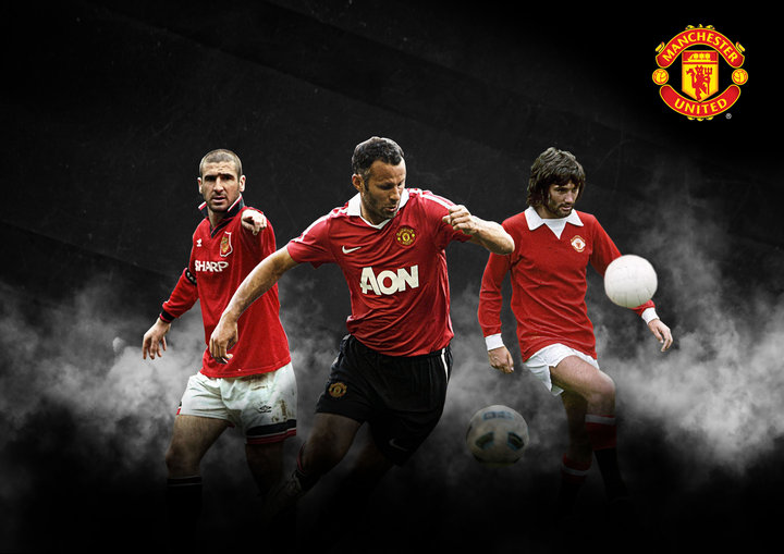rian gigs legend manchester united player manchester