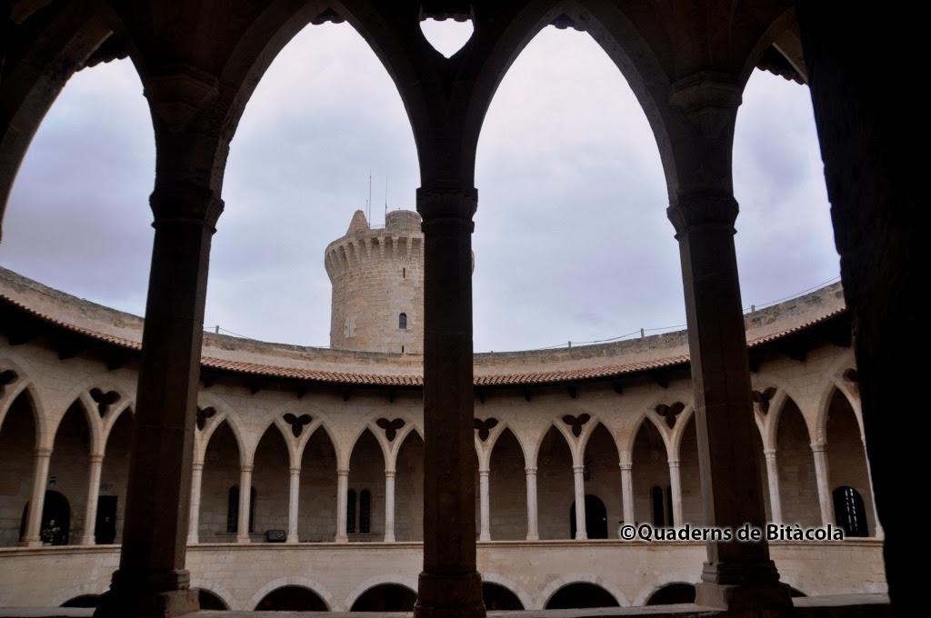 Baños Arabes Mallorca:Un paseo por Palma de Mallorca ~ Quaderns de bitàcola