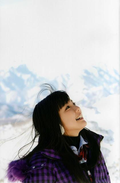 真野恵里菜 Erina Mano Photos 12