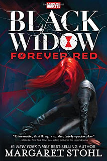 Book Review - Black Widow Forever Red