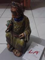 patung sungokong
