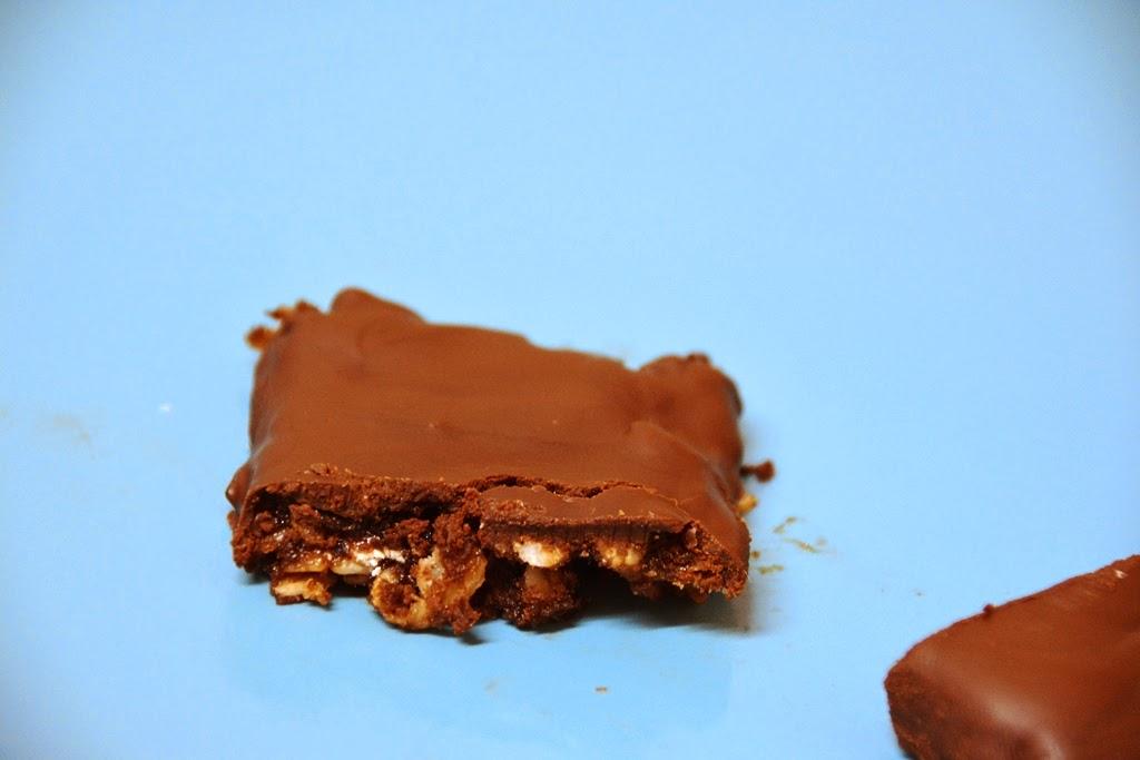 chocolate candy bar vegan