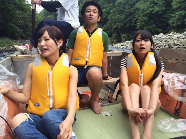 Amatsuka Moe 天使もえ, Sakura Yura さくらゆら Twitter Photos 14
