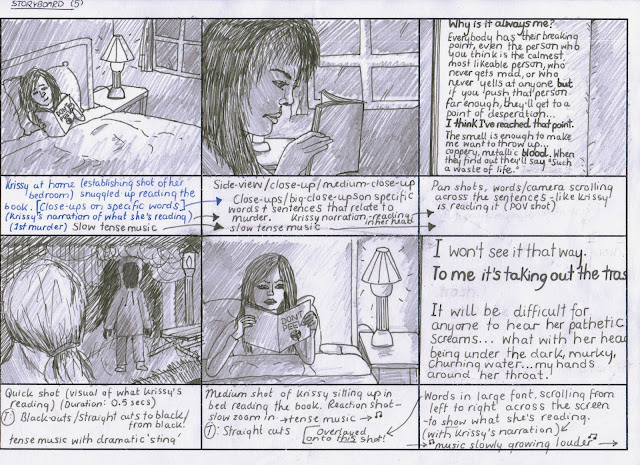 as film studies coursework storyboard Micro- analysis guidance as film studies coursework other people should be able to follow your ideas from your storyboard storyboard sketch.