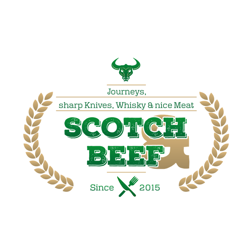 Scotch and Beef