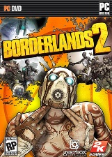 PC games Borderlands 2