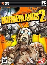 PC games Borderlands 2