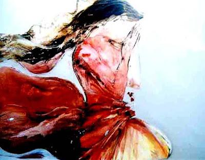 ماء منير -------- الكاتبة الايرانية ميترا الياتي -----ترجمها عن الفارسية محمد حسين السلطاني من العراق
