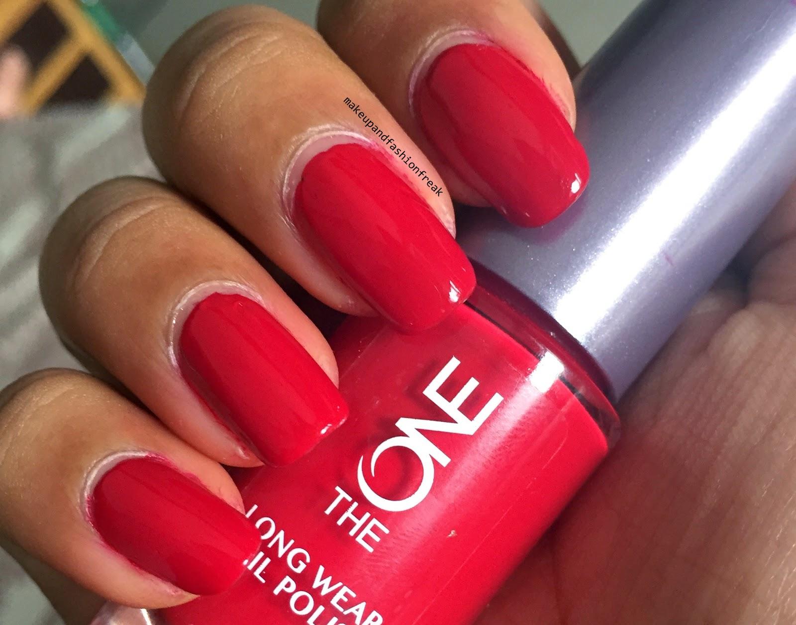 how to wear nail polish properly