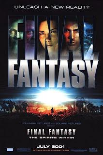 Final Fantasy (2001) The Spirits Within ไฟนอล แฟนตาซี ปฐมบท แห่งสงครามล้างเผ่าพันธุ์