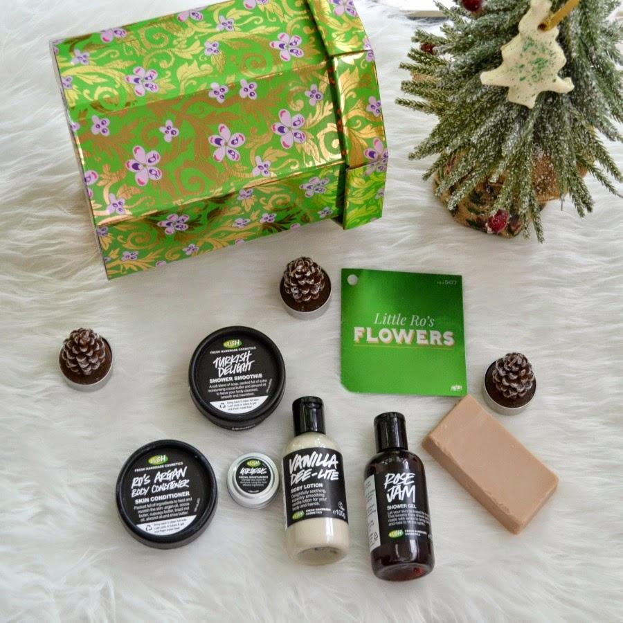 Bottled Beauty Christmas Gift Ideas Lush Little Ro 39 S