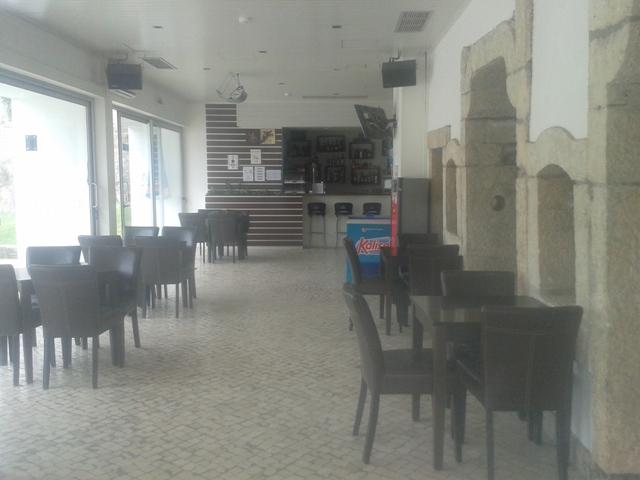 Quintal da Fonte - Interior