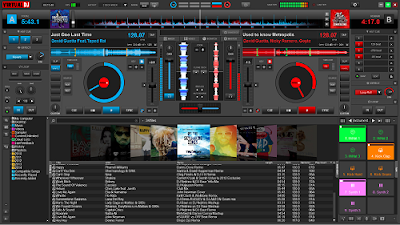 Free Download VirtualDJ 8.0 build 2522 Terbaru 2015