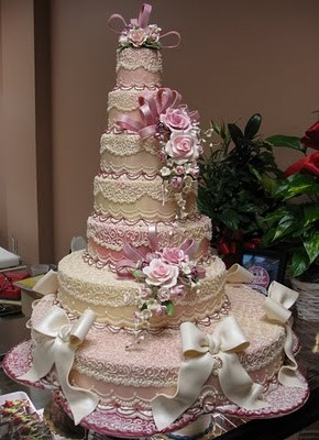 Angelic Accents Let Them Eat Cake Pink 5 28 2011
