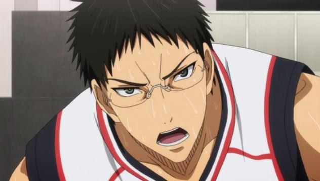 Kuroko no Basuke -Season 2 Episode 16