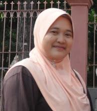 Puan Siti Wahida