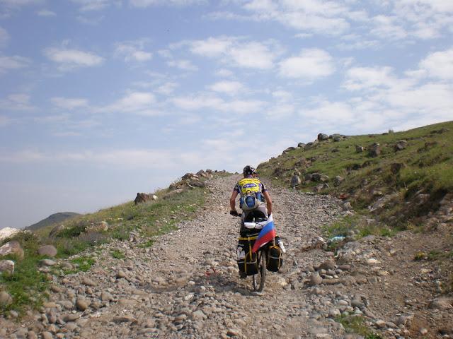 туризм в Карабахе, Арцахе