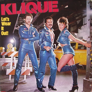 Klique Pump Your Rump I Cant Shake This Feeling