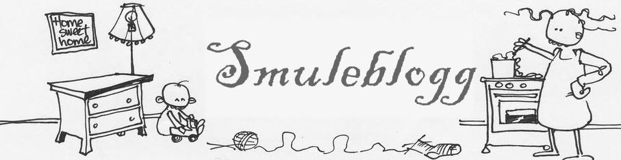 Smuleblogg