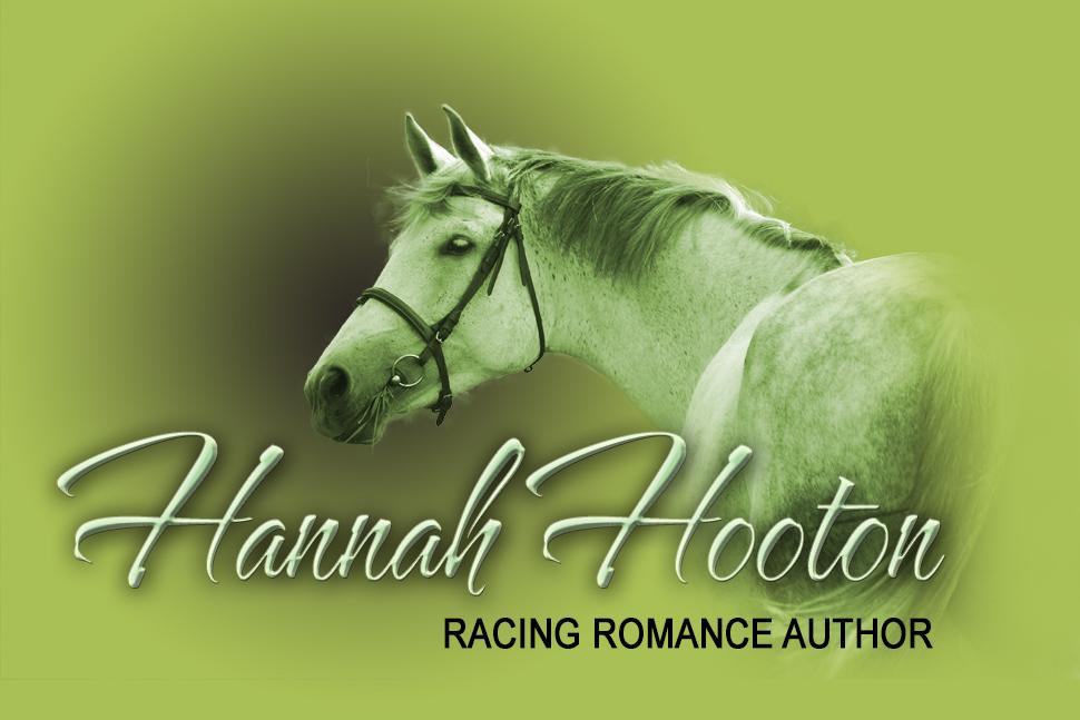 Hannah Hooton Books