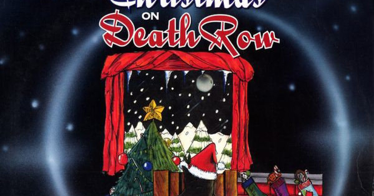 album review christmas on death row blerds online