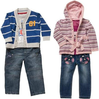 Primark moda niños otoño 2012