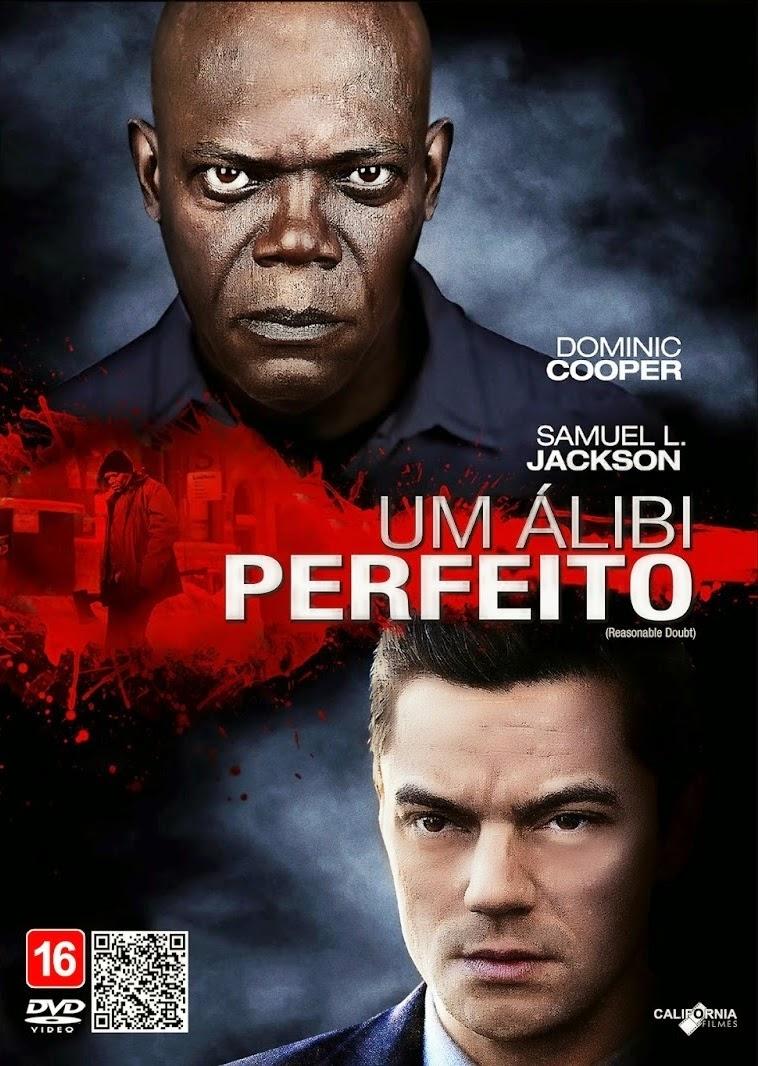 Um Álibi Perfeito – Dublado (2014)