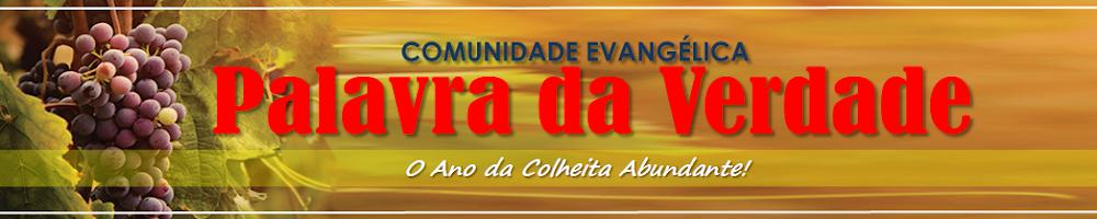 Comunidade Evangélica Palavra da Verdade