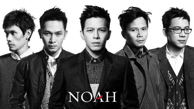 Noah - Seperti Kemarin