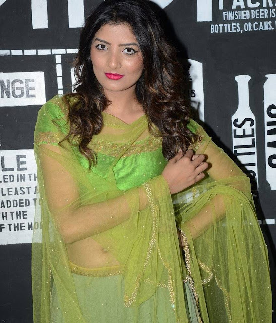 Aliya Khan Latest Photos At Signature Glorious 100 Events Celebrations