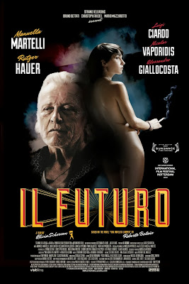 Assistir The Future Legendado Online