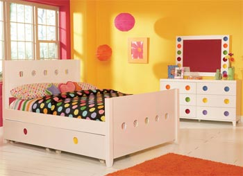 Carton furniture como decorar tu dormitorio for Como personalizar tu habitacion