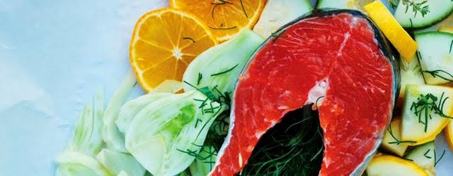 Menjaga Kesehatan Jantung dengan Makanan