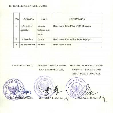 Surat-Keputusan-Bersama-skb-3-menteri-republik-indonesia-tentang-libur-nasional-cuti-bersama-tahun-2013-format-jpg-png-bagian-2