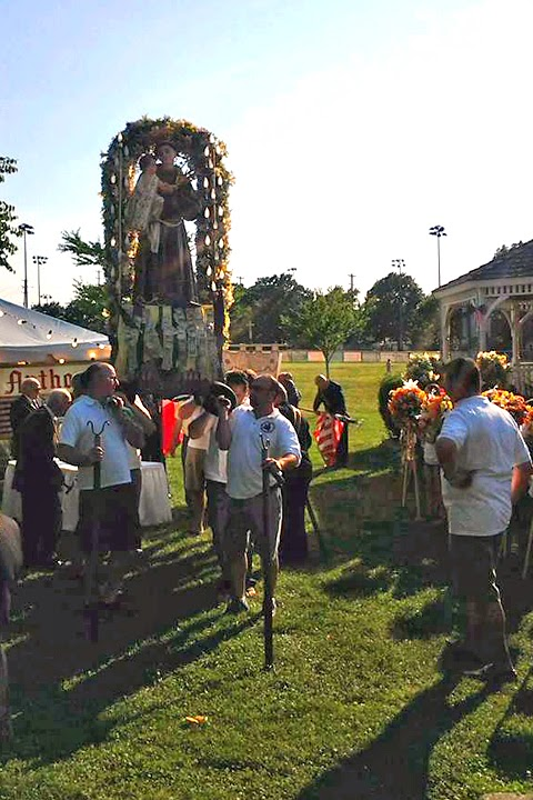 Feasts And Festivals On Long Island